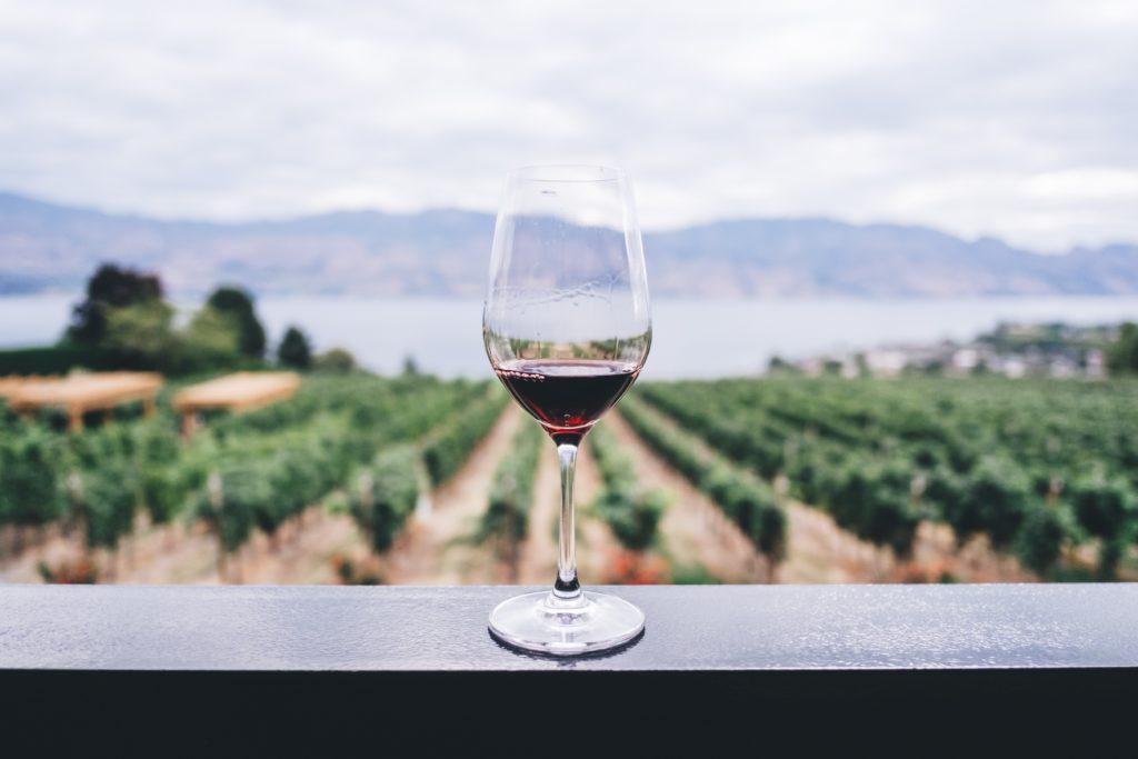 zamienniki wina