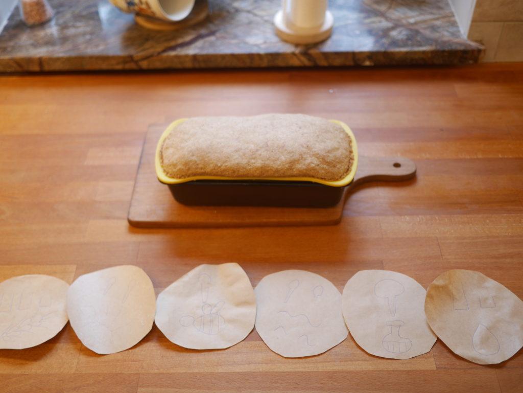 Chleb pełnoziarnisty przepis